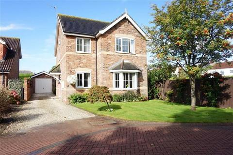 4 bedroom detached house for sale - The Briars, Hessle, Hessle, HU13