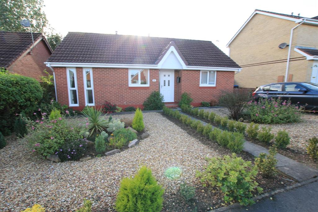 2 Bedrooms Detached Bungalow for sale in Lowther Drive, Woodham, Newton Aycliffe