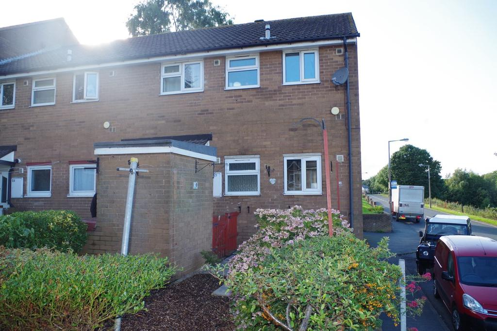 1 Bedroom Flat for rent in Whinney Hill Park, Brighouse HD6