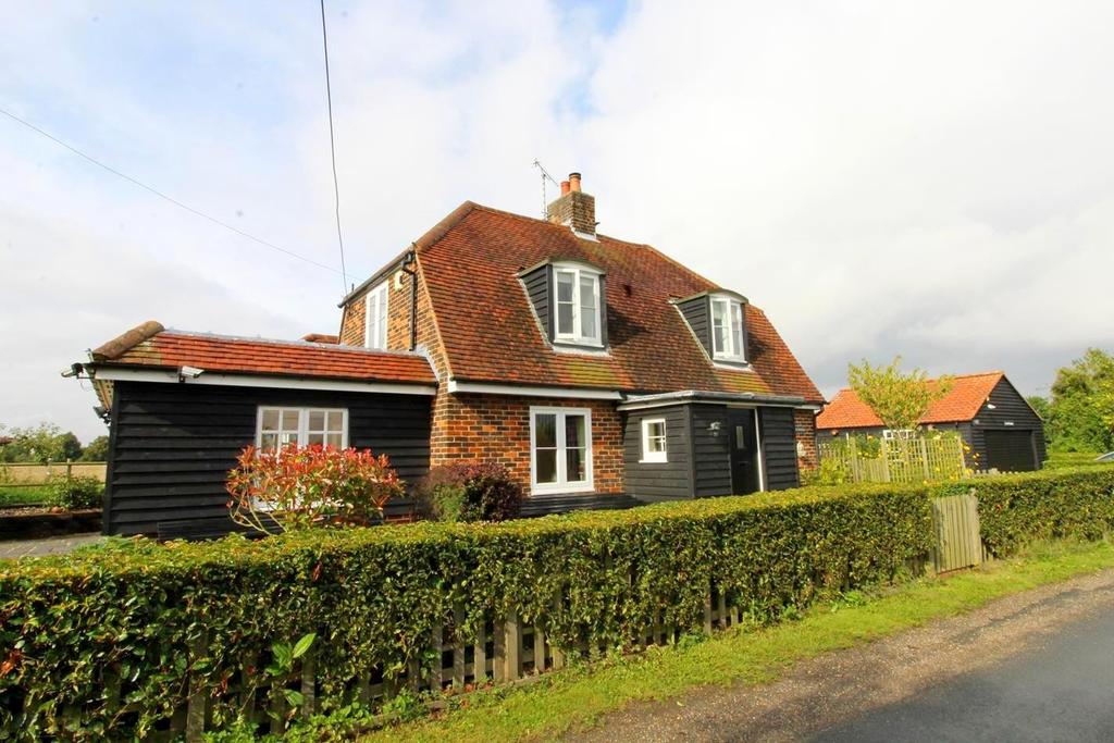 4 Bedrooms Detached House for sale in Terling