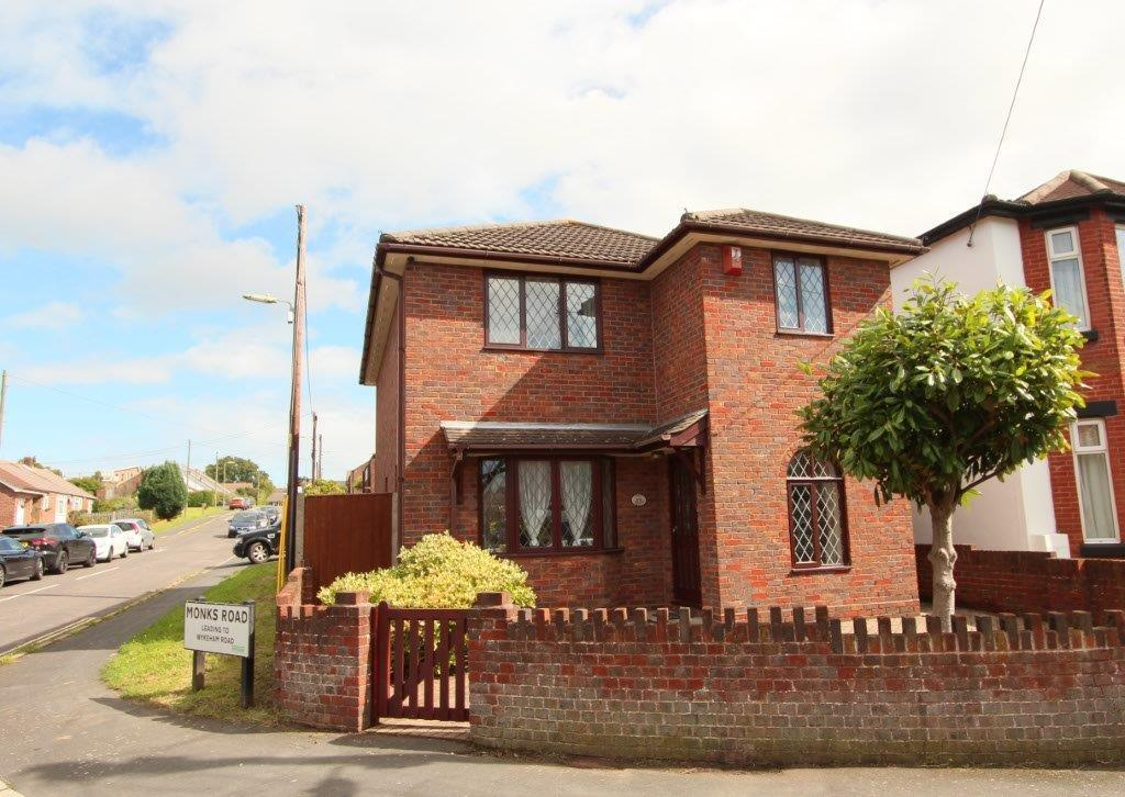 2 Bedrooms Detached House for sale in New Road, Netley Abbey SO31