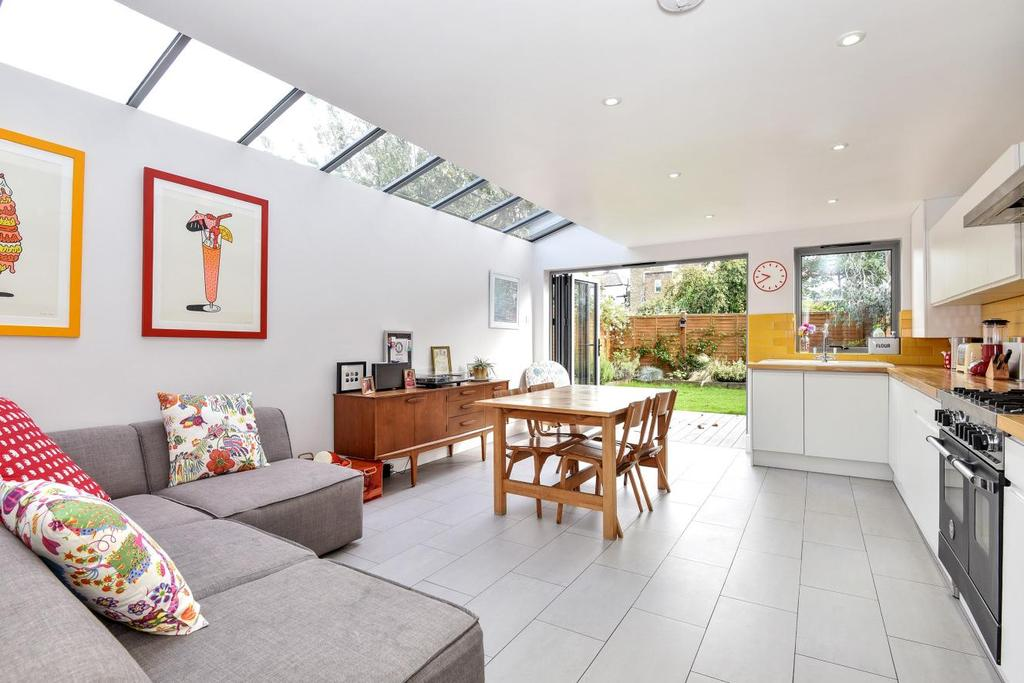4 Bedrooms Terraced House for sale in Dunstans Grove, East Dulwich