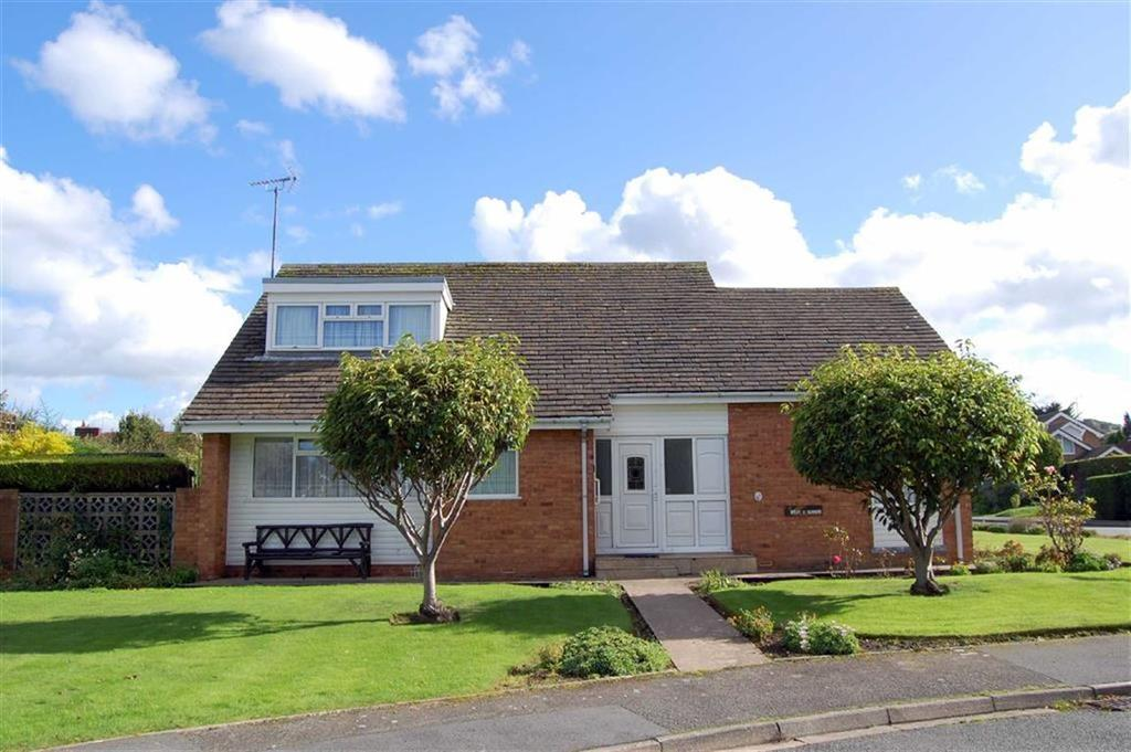 3 Bedrooms Detached Bungalow for sale in Brompton Park, Rhos On Sea, Colwyn Bay