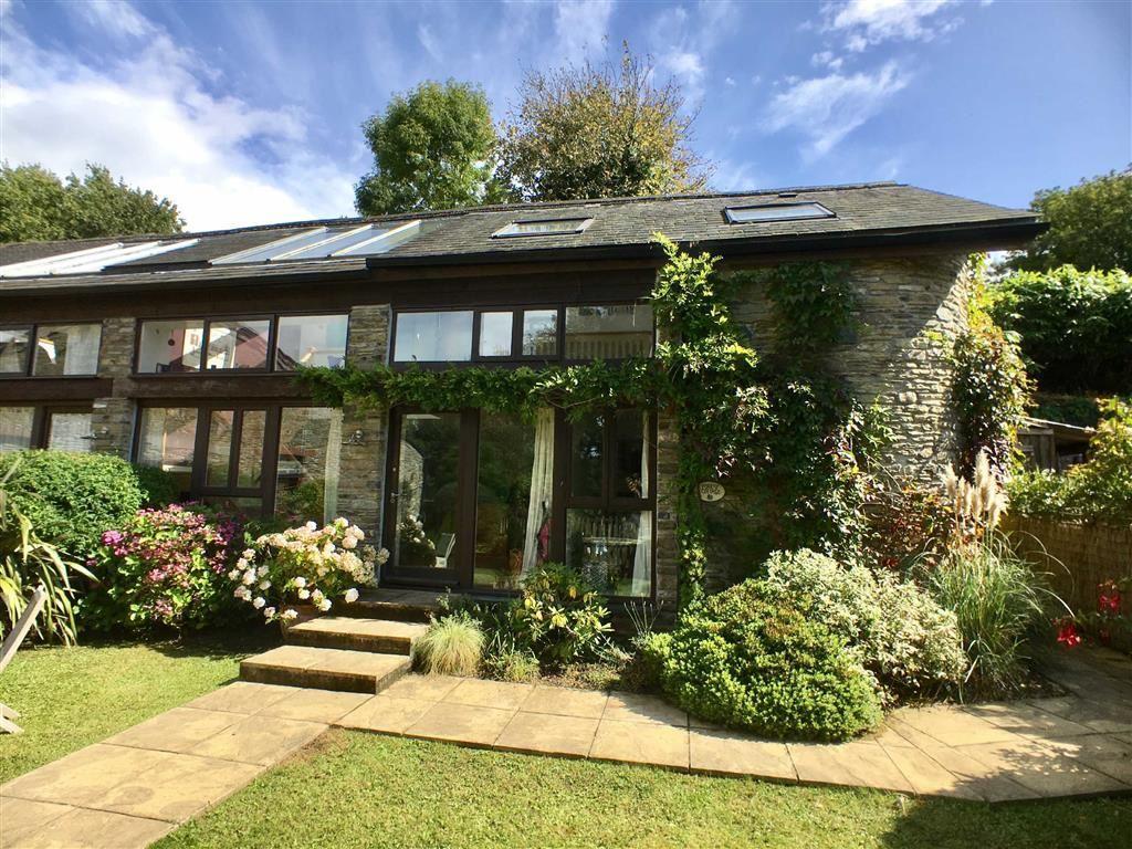 4 Bedrooms Semi Detached House for sale in Fallapit, East Allington, Totnes, Devon, TQ9