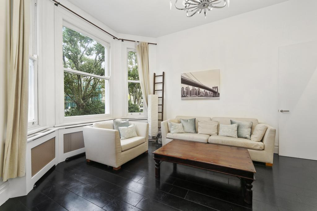 1 Bedroom Flat for sale in Lexham Gardens, W8