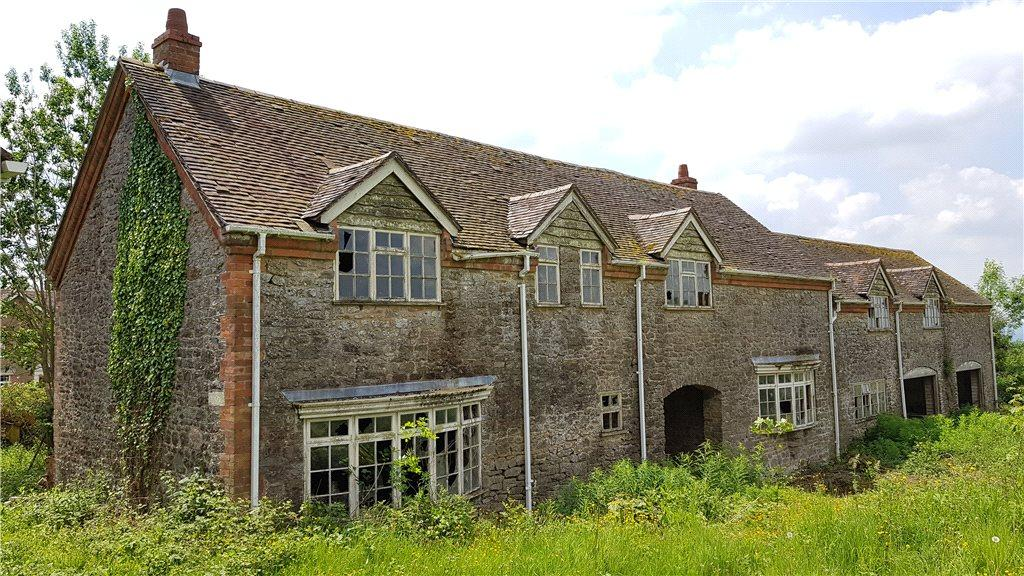 5 Bedrooms Equestrian Facility Character Property for sale in Harcourt Road, Malvern, Worcestershire, WR14