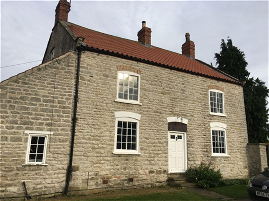 4 Bedrooms House for rent in Langton, Malton,