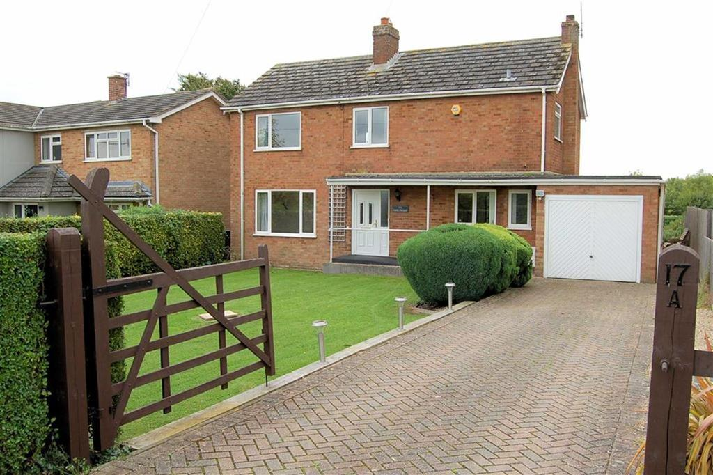 3 Bedrooms Detached House for sale in Hanscombe End Road, Shillington, Hitchin, Hertfordshire