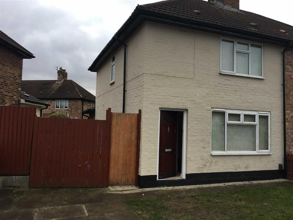 3 Bedrooms Terraced House for sale in Snowberry Road, Liverpool