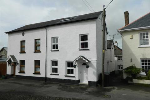 4 bedroom semi-detached house for sale - The Square, Witheridge, Tiverton, Devon, EX16