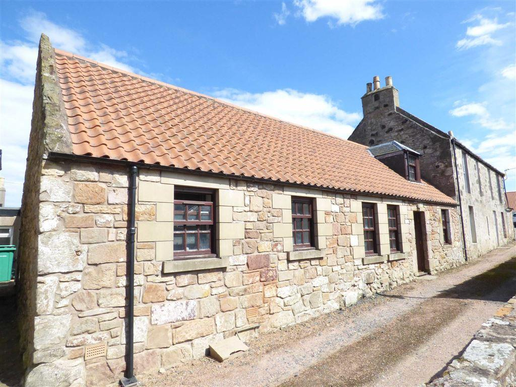 3 Bedrooms Cottage House for sale in Main Street, Kilrenny, Fife