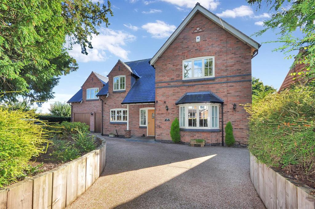 4 Bedrooms House for sale in Chapel Lane, Farnsfield