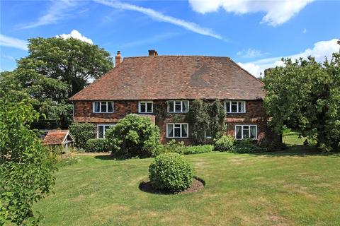 5 bedroom detached house for sale - Row Dow Lane, Otford, Sevenoaks, Kent, TN14
