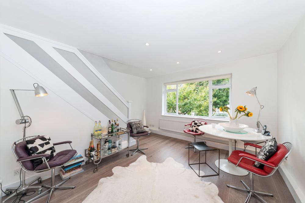 3 Bedrooms House for sale in Ramsden Road, Balham, SW12