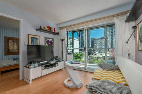 1 bedroom apartment  - Bright and Spacious Condo, 1188 Howe Street, Vancouver