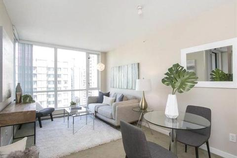 1 bedroom apartment  - Bright and Welcoming Condo, 1082 Seymour Street, Vancouver