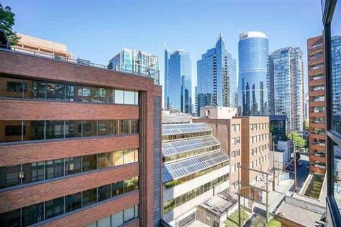 1 bedroom apartment  - The Genesis Tower, 1189 Howe Street, Vancouver