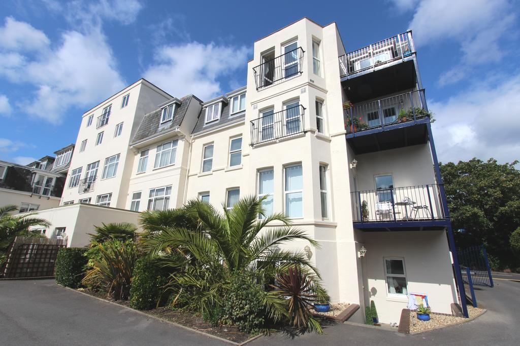 2 Bedrooms Apartment Flat for sale in Sanderling, 3 Owls Road, Bournemouth BH5