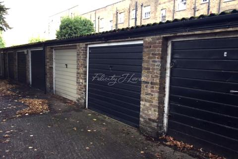 Land for sale - Garage, Compton Road, Islington, N1