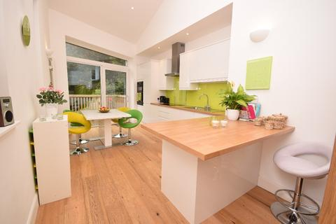 3 bedroom semi-detached villa for sale - 18 West Mill Road , Colinton , Edinburgh , EH13 0NX