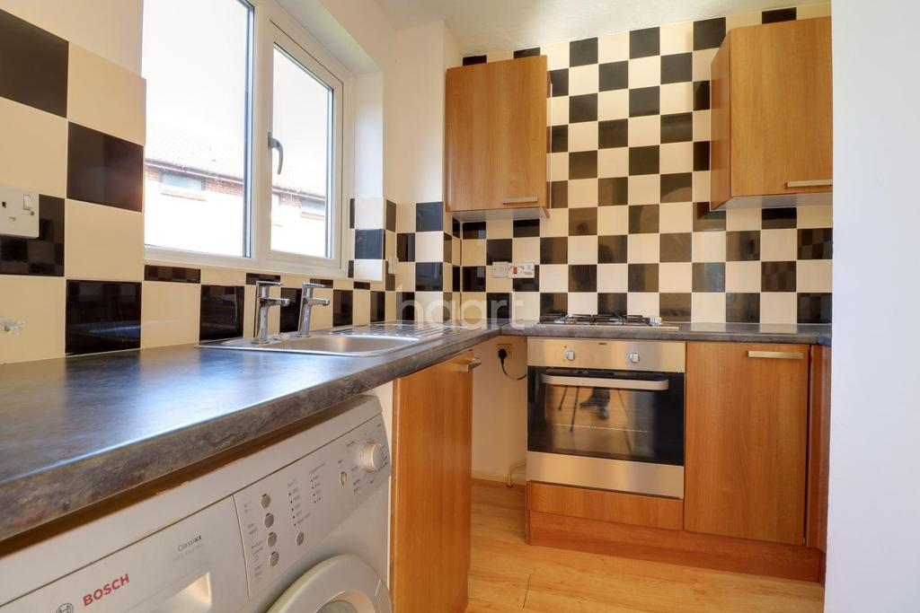 1 Bedroom End Of Terrace House for sale in North Holmwood, Dorking, Surrey