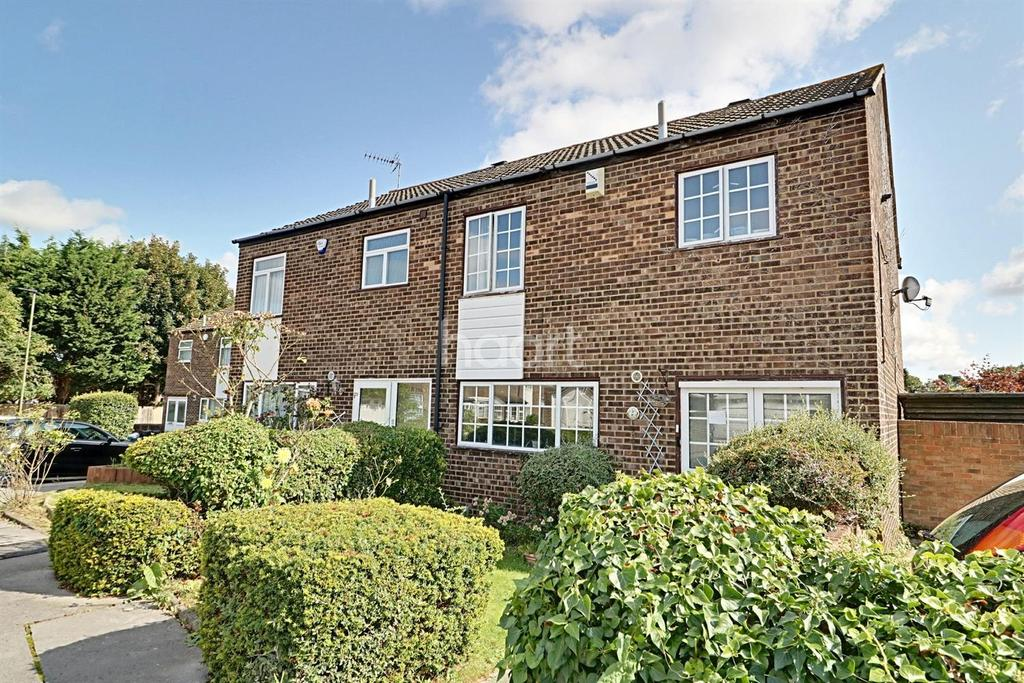 3 Bedrooms End Of Terrace House for sale in Mimosa Close, Orpington