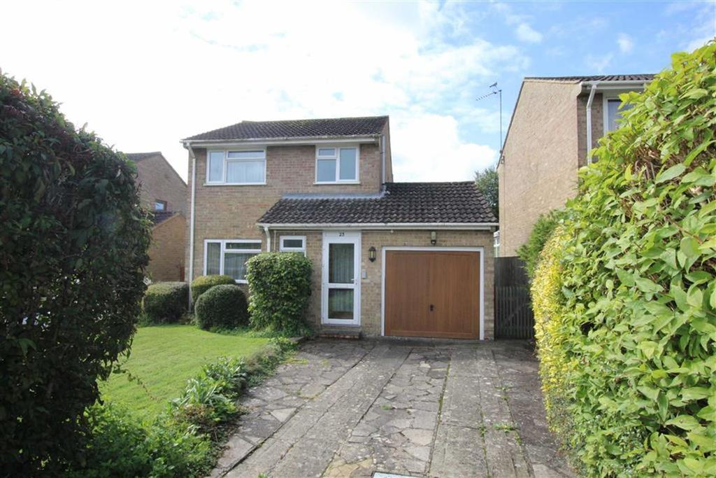 3 Bedrooms Detached House for sale in 23, Watery Lane, Brackley