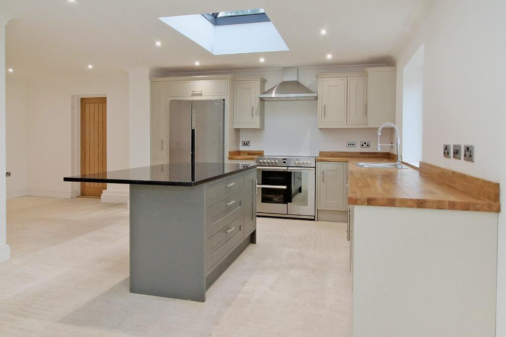 6 Bedrooms Detached House for sale in Newtown , Hampshire
