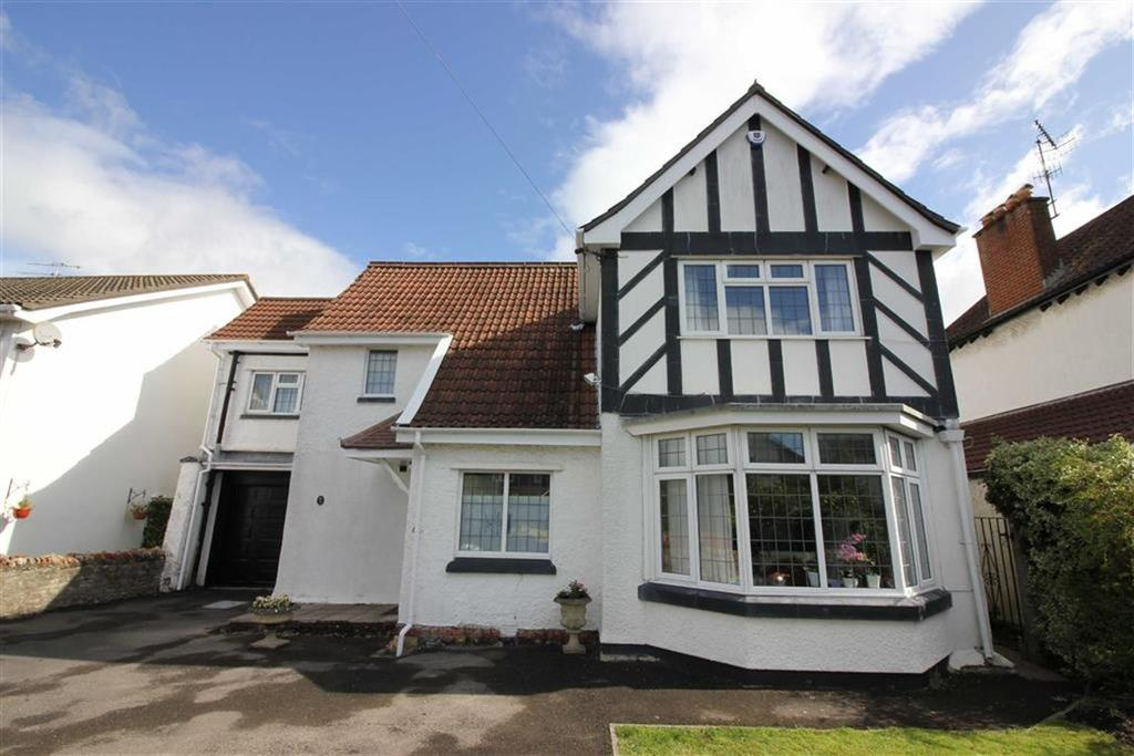 4 Bedrooms Detached House for sale in Grange Court Road, Henleaze, Bristol