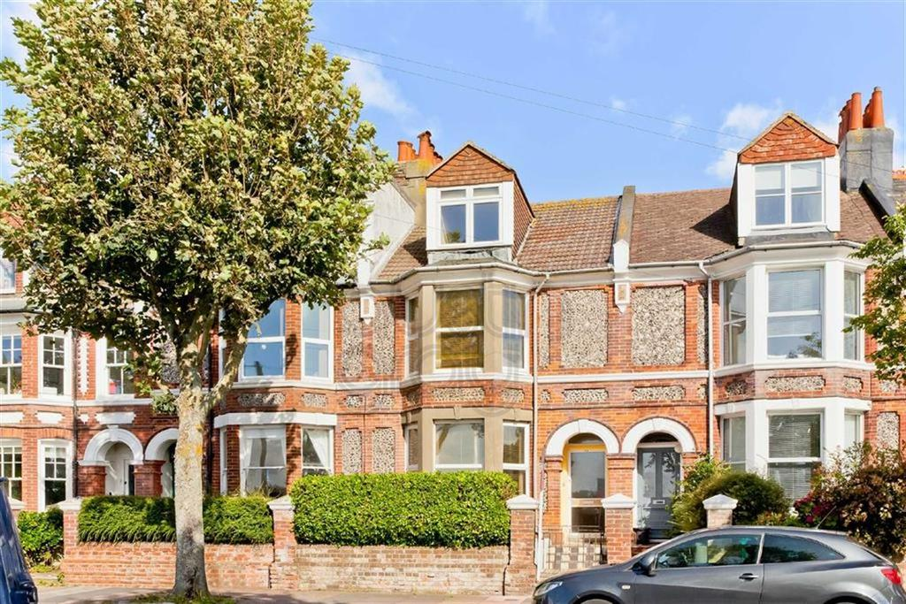 3 Bedrooms House for sale in Queens Park Terrace, Brighton