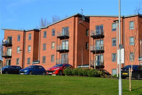 2 bedroom flat for sale - Bouverie Court, Leeds