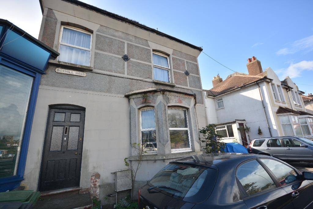 4 Bedrooms Semi Detached House for sale in Bexhill Road, St. Leonards-On-Sea