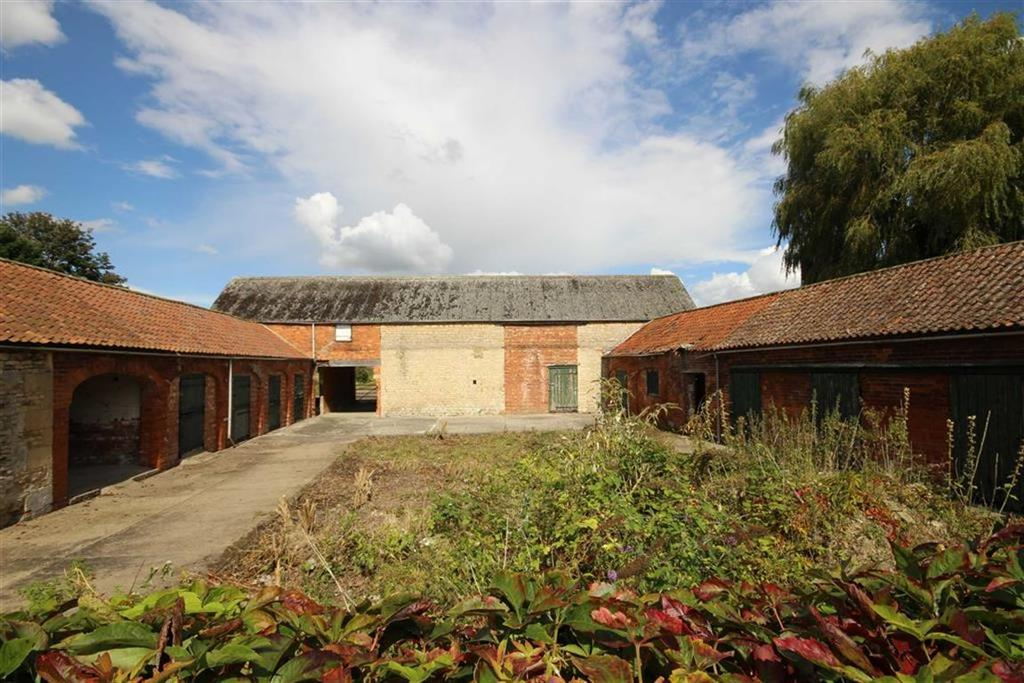Barn Conversion Character Property for sale in Main Street, Dorrington, Sleaford, Lincolnshire