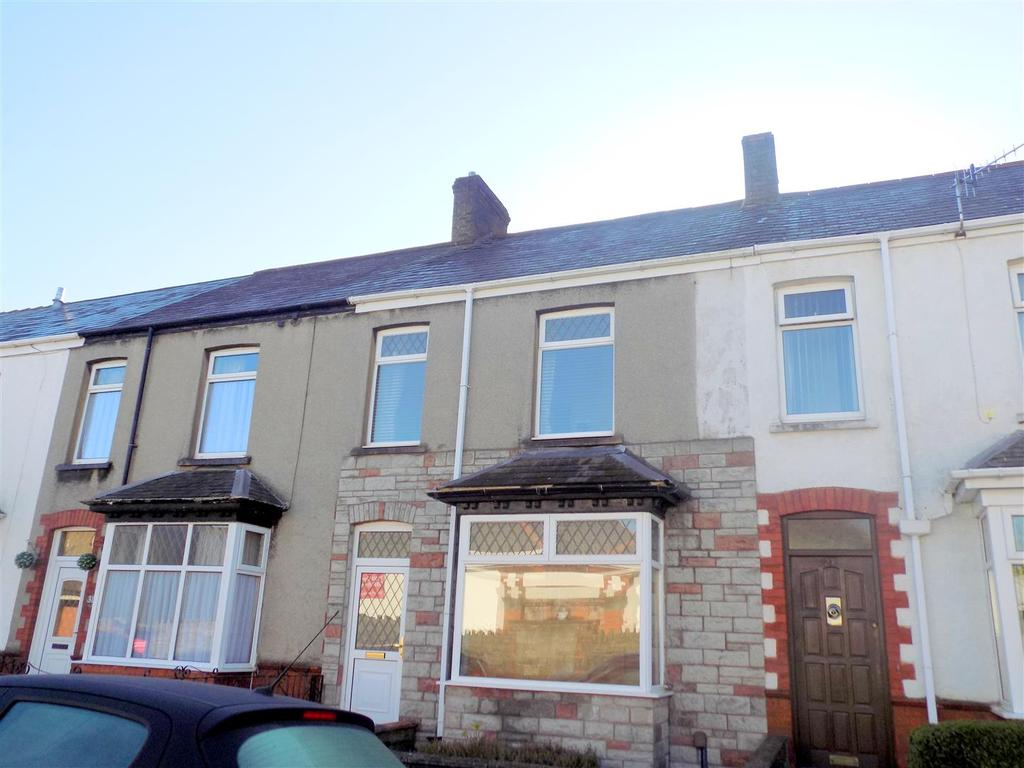 3 Bedrooms Terraced House for sale in Woodland Road, Neath