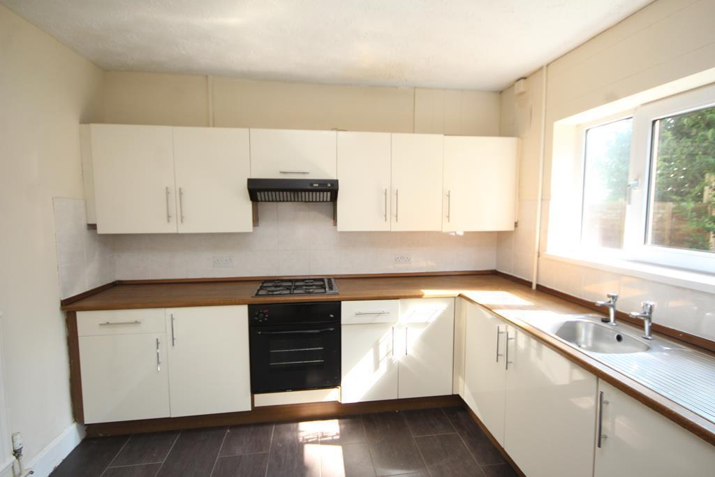 2 Bedrooms Semi Detached House for sale in Withington Road, Fegg Hayes