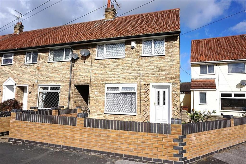 3 Bedrooms Terraced House for sale in Sullivan Road, West Hull, Hull, HU4