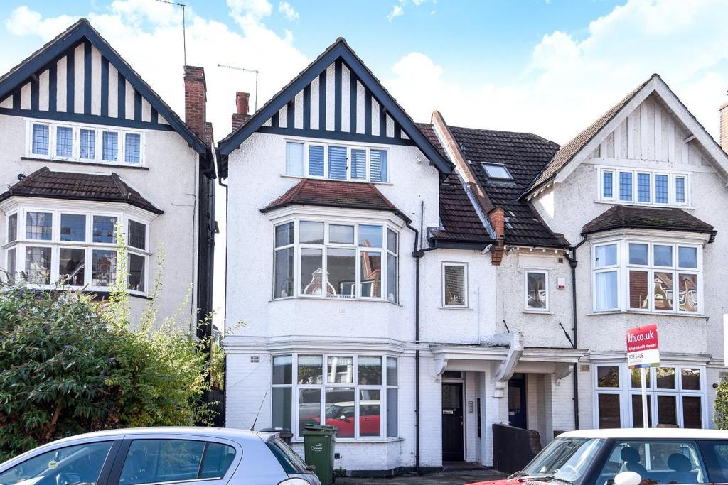 1 Bedroom Flat for sale in Gleneldon Road, Streatham