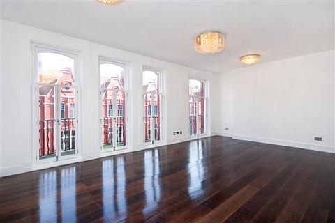 3 bedroom flat for sale - HYDE PARK MANSIONS, MARYLEBONE, NW1