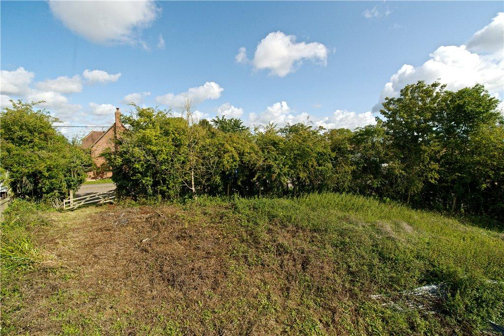 Plot Commercial for sale in Stratford Road, Nash, Milton Keynes, Buckinghamshire