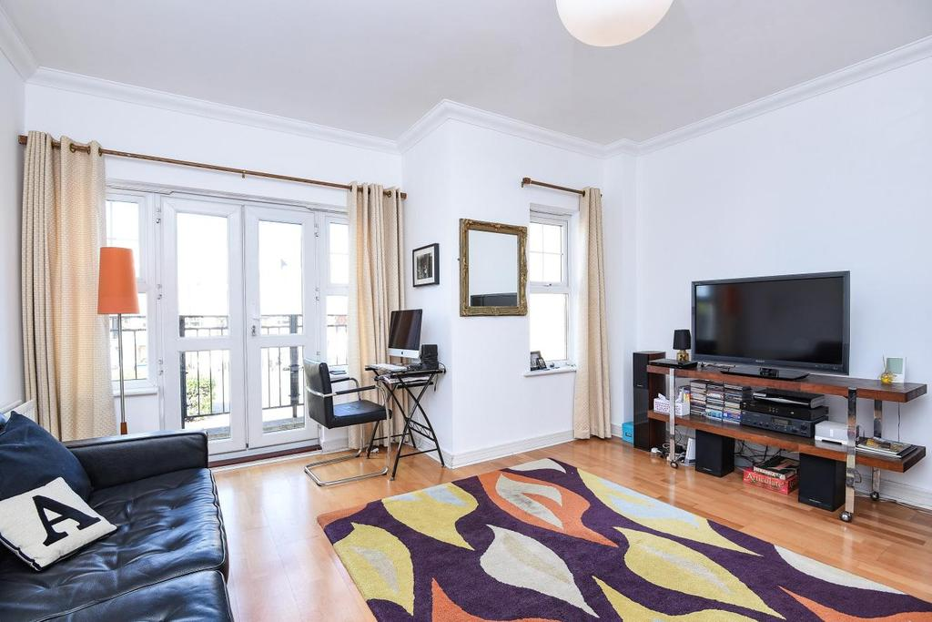 4 Bedrooms Terraced House for sale in Osier Crescent, Muswell Hill