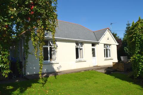 3 bedroom detached bungalow for sale - Blakeshill Road, Landkey, Barnstaple
