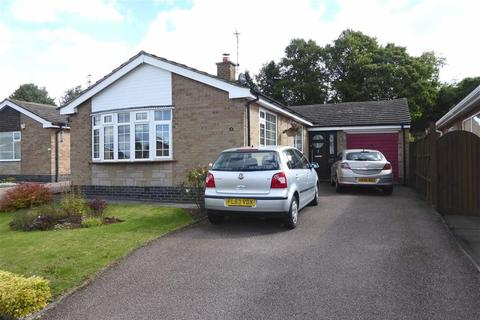 2 bedroom detached bungalow for sale - Hereward Drive, Thurnby