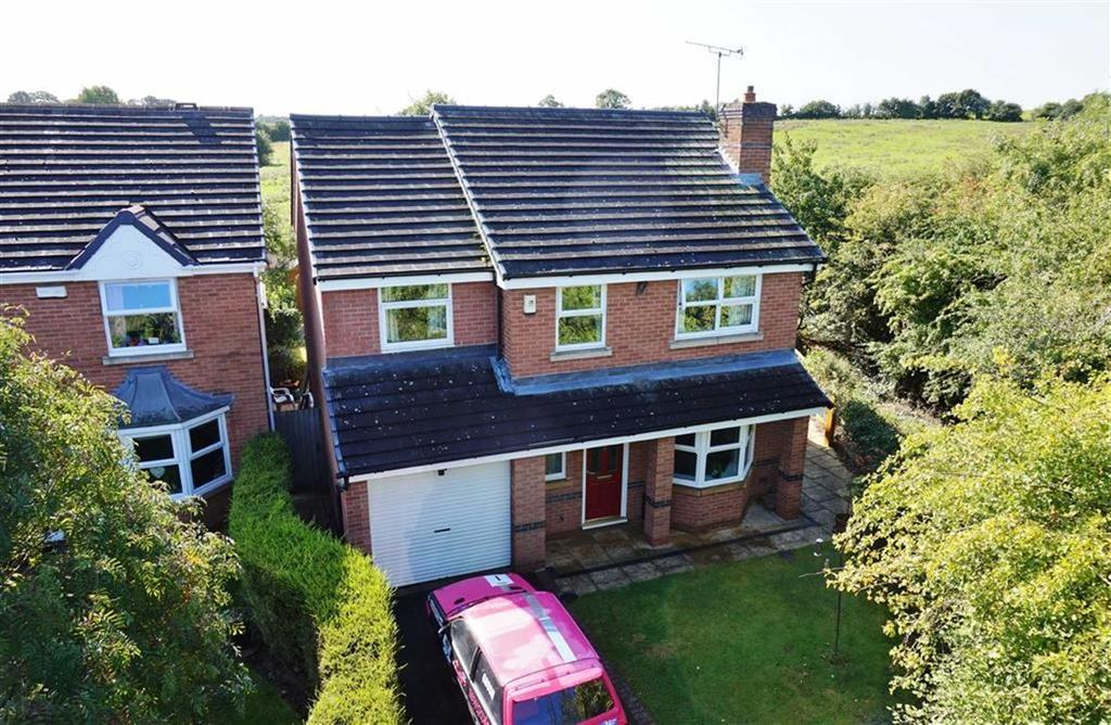 5 Bedrooms Detached House for sale in Broughton Astley