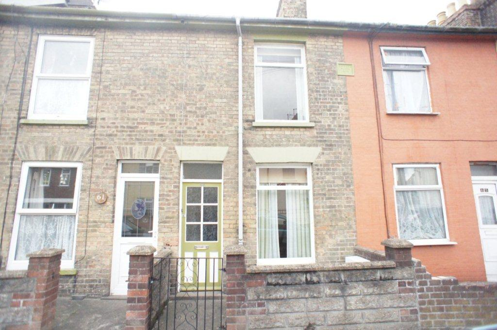 3 Bedrooms Terraced House for sale in Stanley Street, North Lowestoft