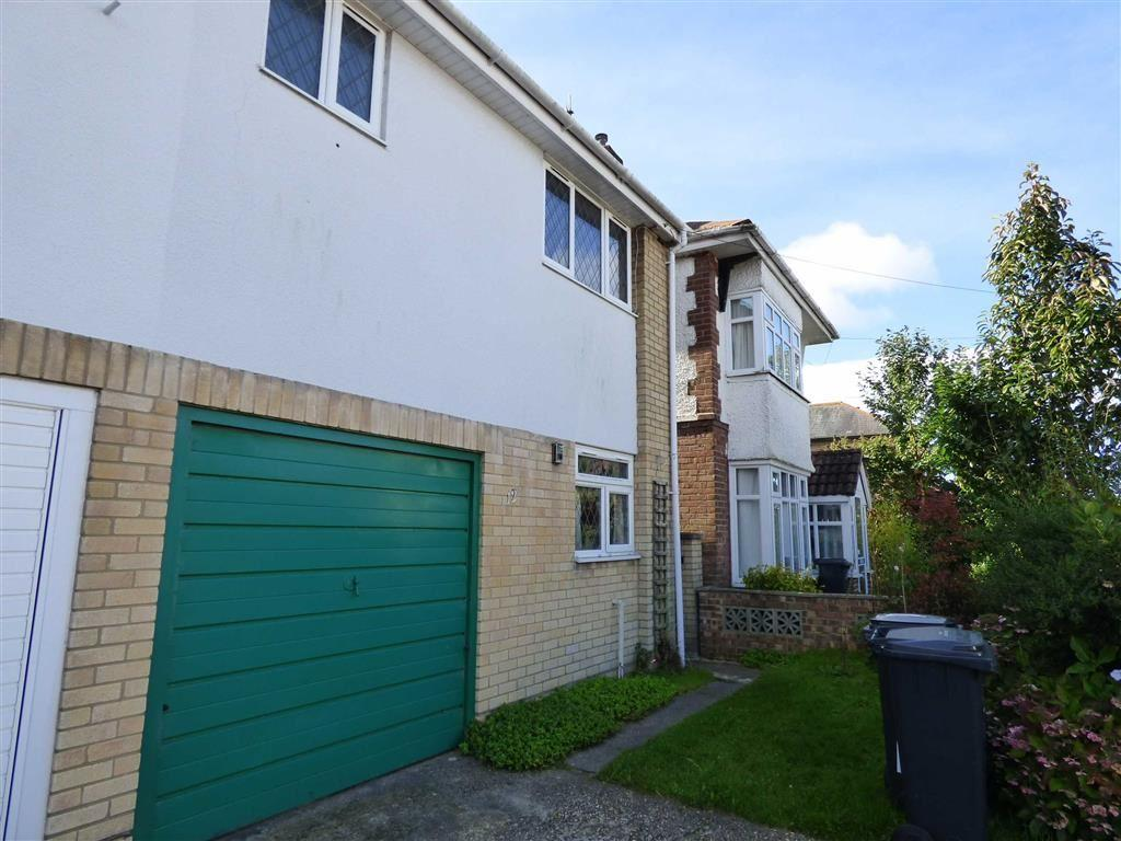 3 Bedrooms Semi Detached House for sale in Rose Gardens, Moordown, Bournemouth, Dorset, BH9