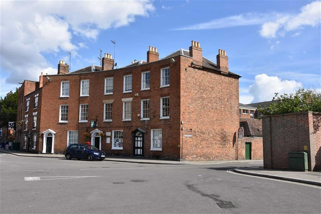 Residential Development Commercial for sale in Church Street, Tewkesbury, Gloucestershire