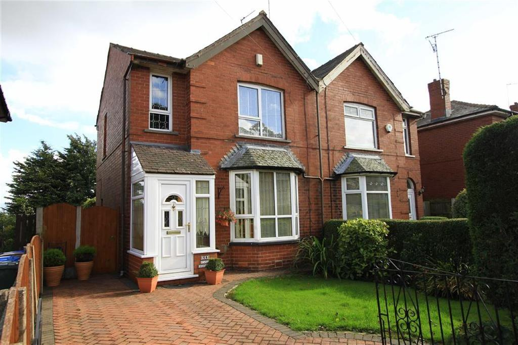 3 Bedrooms Semi Detached House for sale in 60, Cutgate Road, Cutgate, Rochdale, OL12