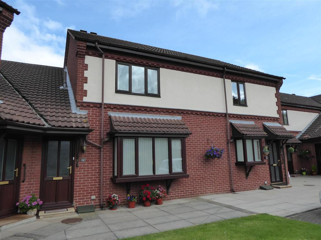 1 Bedroom Retirement Property for sale in Lilac Court, Scartho