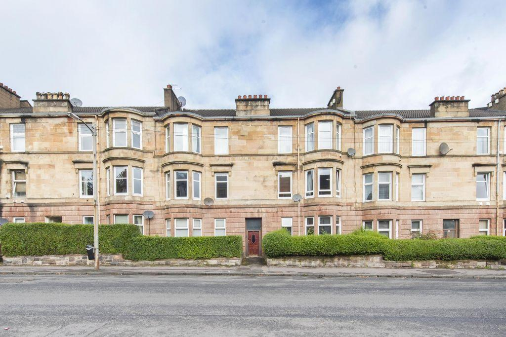 2 Bedrooms Ground Flat for sale in 0/1, 82 Clifford Street, Cessnock, Glasgow. G51 1QH