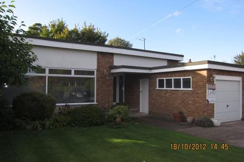 3 bedroom bungalow to rent - 7 Wanlass Drive, Dunswell Road, Cottingham
